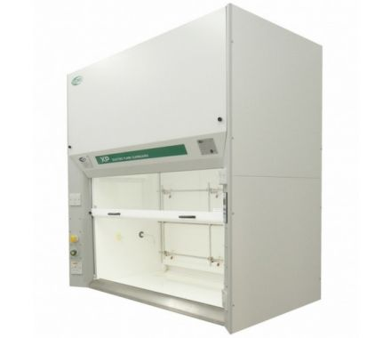 Safelab Airone XP Double Wall Ducted Fume Cupboard