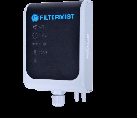 Filtermist F Monitor 2+