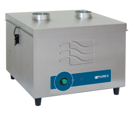 Purex FumeBuster Solder Fume Extraction Unit