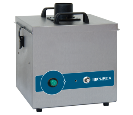 Purex FumeCube Soldering Extraction Unit