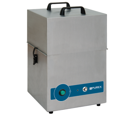 Purex FumeCube MAX Soldering Extraction Unit