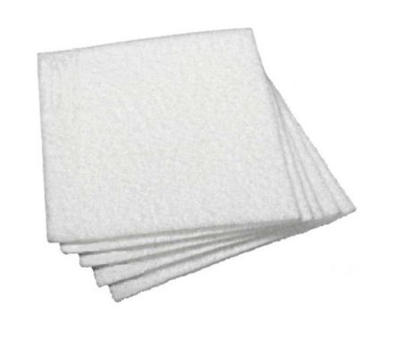 Pack of 5 Pre Filters