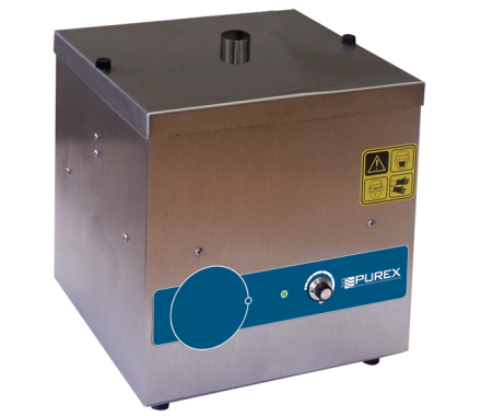 Purex 2tiP Soldering Fume Extraction Unit