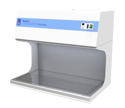 Circulaire W1000 Downflow Workstation