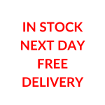 IN STOCK NEXT DAY FREE DELIVERY