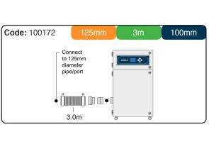 Purex Connection Kit - 100172